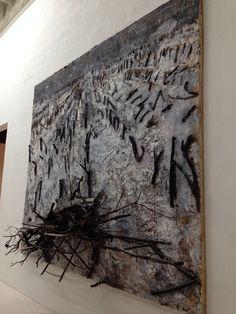 Anselm Kiefer, Unknown on ArtStack #anselm-kiefer #art