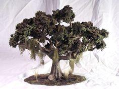 Wyrd Chronicles Tree by TheBugKing.deviantart.com on @deviantART