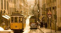 Condé Nast: Portugal é o melhor destino do mundo