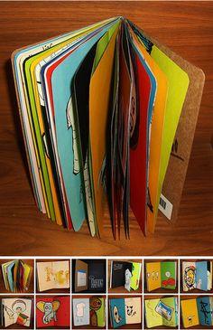 41 Ideas for dairy design book art journals Moleskine Sketchbook, Sketchbook Project, Dairy Free Treats, Commonplace Book, Digital Painting Tutorials, Sketchbook Inspiration, Handmade Books, Book Making, Book Crafts