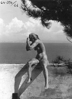 Marcello Mascherini :: Estate (1936); Civico Museo Revoltella, Trieste
