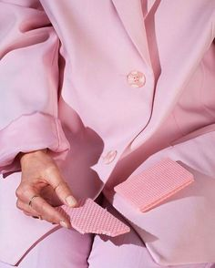 Kelsey McClellan millenial pink blush pink inspiration color inspiration