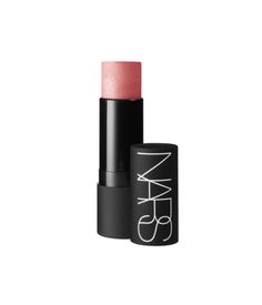 NARS - The Multiple (Orgasm) - multi-purpose stick for eyes, cheeks, lips and body. I use this as a blush, really great highlighter. My Beauty, Beauty Makeup, Beauty Hacks, French Beauty, Blush Makeup, Beauty Shop, Beauty Trends, Beauty Tips, Eye Makeup