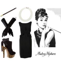 Love Audrey!