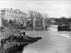 Pottery and Bridge, Belleek, Co.Fermanagh