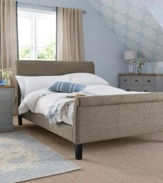 Bedroom Decor Next buy westcott bedstead from the next uk online shop | our bedroom