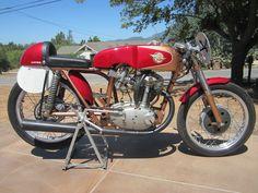1964 Ducati 250cc F3 Factory Racer Retro Motorcycle, Motorcycle Engine, Cafe Racer Motorcycle, Ducati Cafe Racer, Cafe Racer Bikes, Vintage Bikes, Vintage Motorcycles, Vespa, Ducati Classic