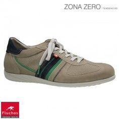 Zapatillas deportivas hombre Fluchos - 8786
