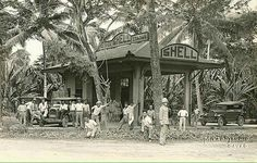 Filipino Architecture, Filipiniana, Back In Time, Pinoy, Vintage Pictures, Manila, Philippines, Nostalgia, Shell