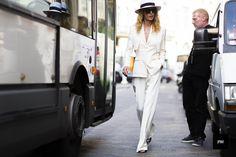 J'ai Perdu Ma Veste / Elina Halimi – Paris.  // #Fashion, #FashionBlog, #FashionBlogger, #Ootd, #OutfitOfTheDay, #StreetStyle, #Style