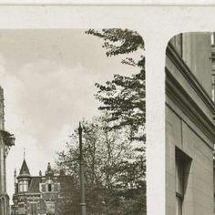 Mariaplaats te Utrecht, NGP, ca. 1900 - ca. 1940 - Utrecht-Verzameld werk van Rijksmuseum - Alle Rijksstudio's - Rijksstudio - Rijksmuseum