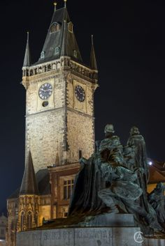 Best Custom Private itineraries in Prague and Day Trips in Czechia. Offering Private tours of Prague, River Cruises and Day Trips. Rated 5 Stars on Trip Advisor. Prague Tours, Prague Astronomical Clock, Prague Czech Republic, Old Town Square, Architecture Old, Town Hall, Eastern Europe, Places To Travel, Around The Worlds