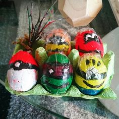 #easter eggs #Osterzeit