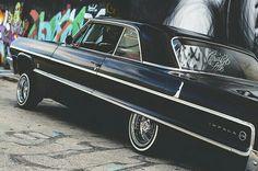 @chicamexicana12   Impala