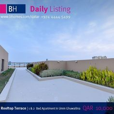 Today's Daily Listing FOR RENT: 1 & 2 Bed Apartments in Umm Ghuwailina Starting at QAR 10000 Fully Furnished.  Several Units Available. To see more images of Today's Daily Listing visit our home page.  To schedule a viewing call 974 4444 5499 or visit our Doha Branch Office on the ground floor of the Al Mana Business Tower located on C-Ring Road.  #bhrent #bhdoha #qatar #qtr #qtri #qatarlife #qatarinstagram #instagramqatar #instaqatar #qatar2016 #qatargram #qatarliving #qatarinsta #dohaqatar…