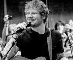 Ed Sheeran on We Heart It