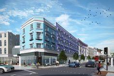 Hanningtons & North Street Regeneration