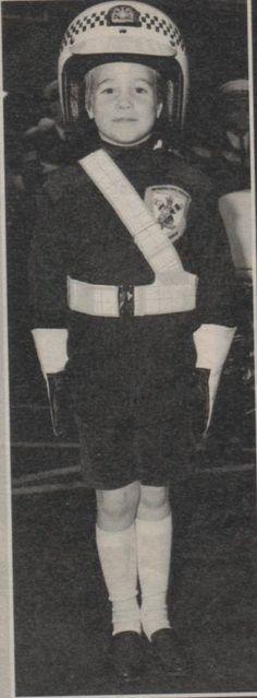 Image - the Metropolitan Police , le 27 octobre 1987 - Blog sur Lady Diana , William , Catherine , George... - Skyrock.com