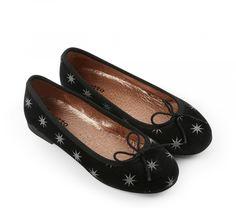 ca2e8c6e2d2af Ballerines Ella - Enfant - Chaussures enfant - Chaussures - Enfant