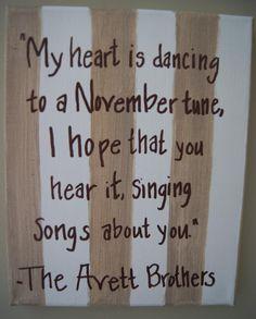 Avett Bros.