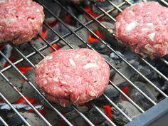 Hamburgerhús recept grillen | Varga Gábor receptje - Cookpad receptek