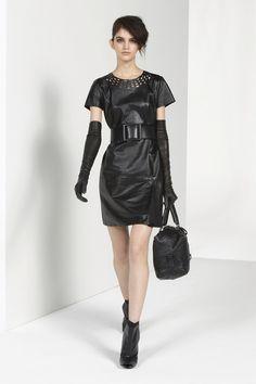 Diane von Furstenberg /  Pre-Fall 2012