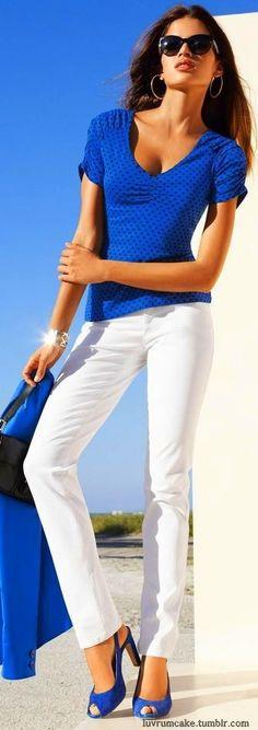 Heels Outfits Dress White Shirts 35 Ideas For 2019 Fashion Mode, Look Fashion, Womens Fashion, Fashion Trends, Fashion Heels, Fashion Lookbook, Blue Fashion, Fashion Beauty, Madeleine Fashion