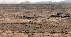 NASA - One Year After Launch, Curiosity Rover Busy on Mars