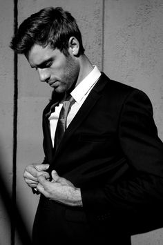 #suit and tie