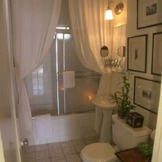 great idea for bathroom