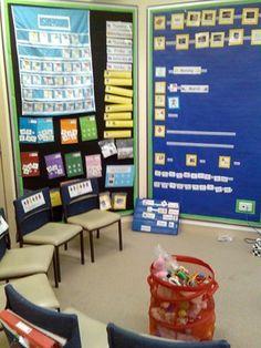 ASD classroom. Repinned by Autism Classroom @ http://www.pinterest.com/autismclassroom