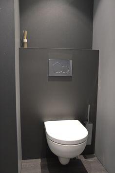Bokmerk toilet ruimte