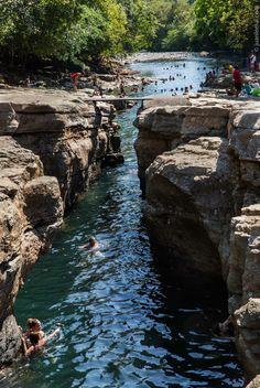 See 24 photos and 6 tips from 115 visitors to Cangilones.An amazing. Barbados, Jamaica, Honduras, Belize, Panama Canal, Panama City Panama, Most Beautiful Beaches, Beautiful Places, San Blas Panama