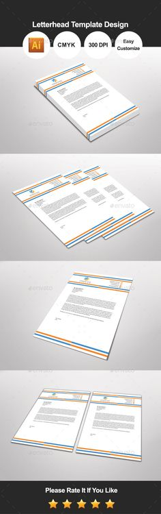 Features Illustrator Ai Eps Ms Word Included Docx