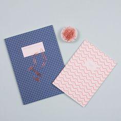 Brilliant Ideas Rose Notebook by Kartotek | Shedquarters