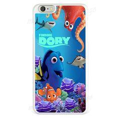 Finding Dory  #findingdory #dory #fish #doryfish #disney #cartoon #characters #findingnemo #nemo #iphonecase #case #Samsung #sony #ipodcase #worldwideshipping