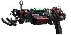 Ray Gun Mark II - The Call of Duty Wiki - Black Ops II, Ghosts ...