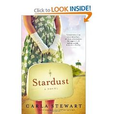 Stardust: A Novel- young widow discovers forgiveness and love when she thought it was gone. This book talks about the polio epidemic which was really interesting, and the fear that was involved with that.