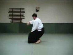 Ukemi - soft back breakfall x35