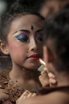 Kecak Dance, Indonesia