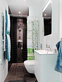 46 small bathroom