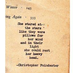 """""""Their tears were their love"""" series poem #13"""