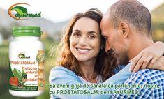 Sa avem grija de sanatatea partenerilor nostri, cu Prostatosalm, de la Ayurmed! | Orice ieftin.