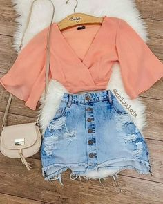Cuál eliges 1234 Sigueme en - - - Fashion Fashionable Ideas Party Clothes Makeup Jewelry Trends Trend Trending Source by ChristianShould Clothing Cute Casual Outfits, Cute Summer Outfits, Stylish Outfits, Spring Outfits, Casual Summer, Summer Dresses, Teen Fashion Outfits, Mode Outfits, Outfits For Teens