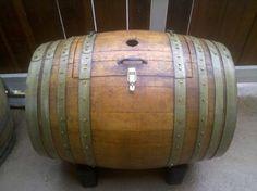 SLO Pest and Termite - Wine Barrel