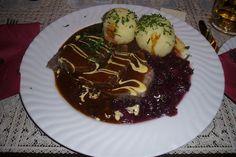 Authentic German Sau