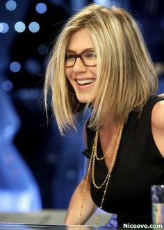 Jennifer Aniston ~ Long Bob
