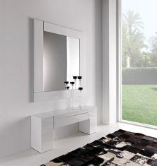 Recibidores de diseño en madera : Modelo NOVO
