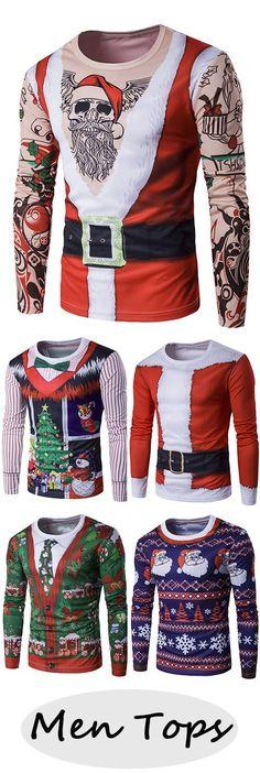 men tops ugly sweater idea i m thinking