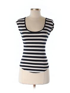 Check it out - Zara Collection Short Sleeve Top for $11.49 on thredUP!